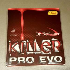 Dr. Neubauer Killer PRO EVO - obal