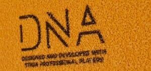 Stiga DNA sponge